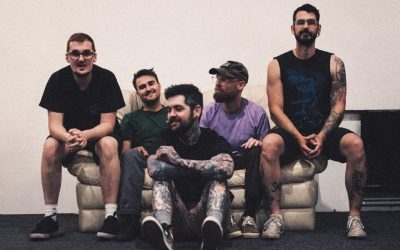 Here's the debut single from new pop punk band, Say It Anyway