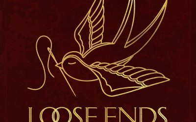The debut EP from Loose ends is here