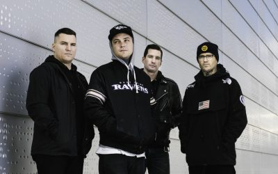 The Amity Affliction release powerful new track, 'Like Love'
