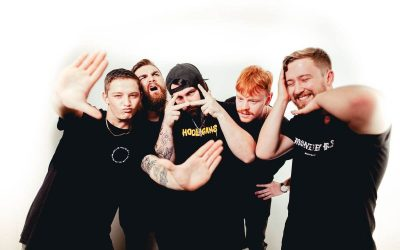 PSTCRDS release pop punk two-track, System Overload