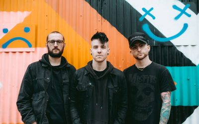 As It Is release two new singles