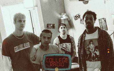 College Radio release new single, '11:59′
