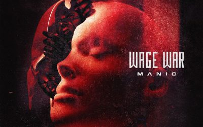 Album review: wage War – Manic