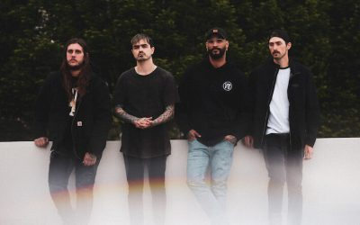 Like Moths to Flames launch assault with new single