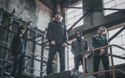 Together In Tragedy announce upcoming Ep with new single