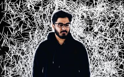 Have you listened to Lalchand's new EP yet?