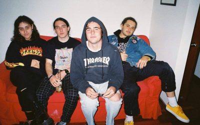 Deadshowws release new track 'Baltimore'