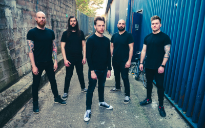 Schemata Theory announces upcoming album with new track